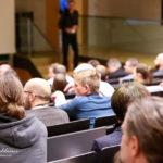 Impression vom PM Camp Dornbirn 2016
