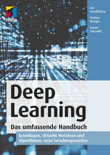 Deep Learning Cover