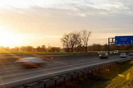 Autobahnkreuz - Dirk Vorderstraße on Flickr