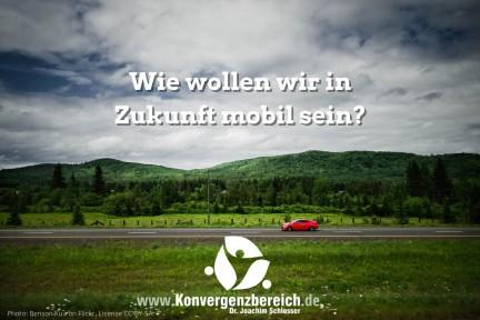 Autonome Autos Fragen für Fahrer