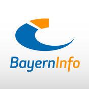 BayernInfo App