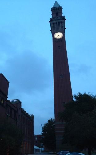 BirminghamUniTower