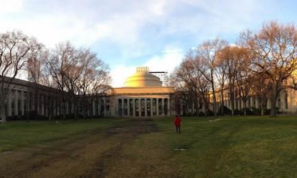 MIT Panorama