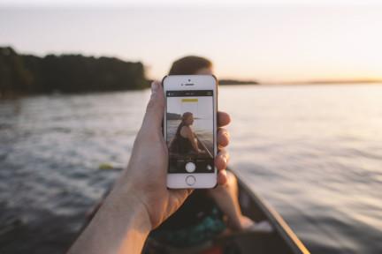 Lesen über Unternehmenskommunikation: Social goes Mobile