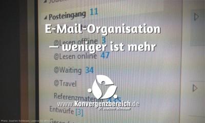 E-Mail-effektiv
