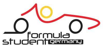 Formula Student Germany Logo