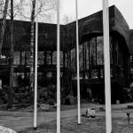 Uni Aalto Mensa