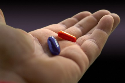 Blue Pill - Red Pill