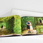 Hochzeitsalbum – Zweisamkeit