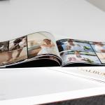 Hochzeitsalbum – bleibende Erinnerungen