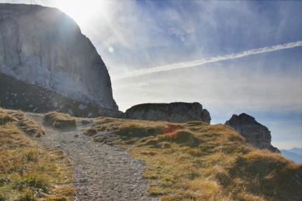 11 Lehren, die Ihnen das Wandern fürs Präsentieren gibt