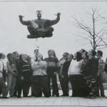 Physik-Leistungskurs 1994/96