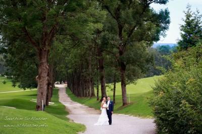 Hochzeit westliche Wälder