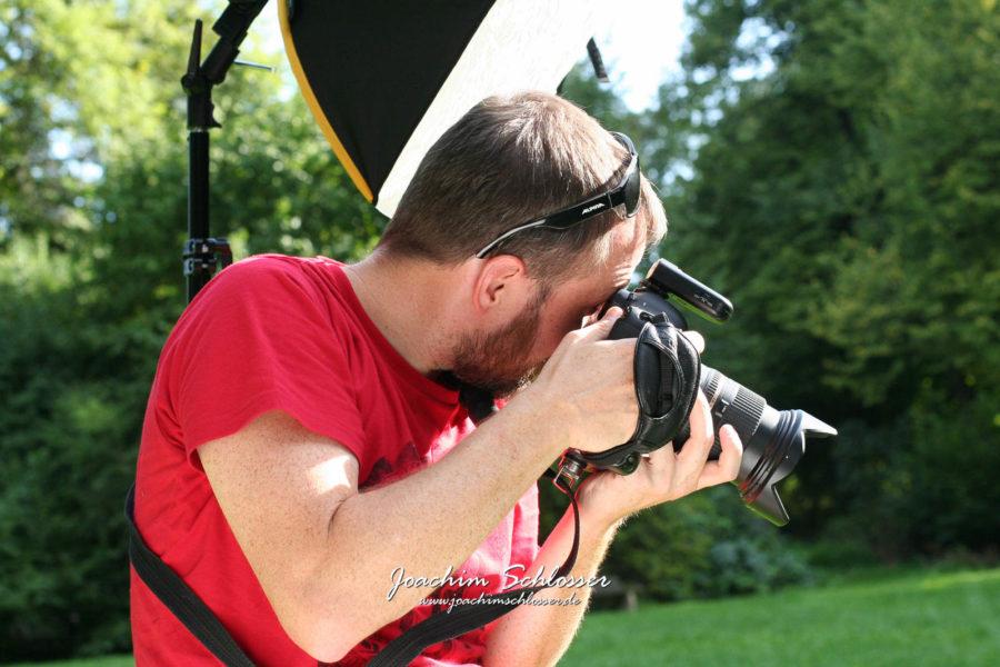 Fotograf Joachim Schlosser