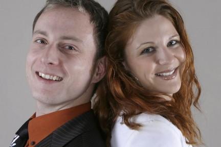 Julia & Joachim