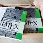 LaTeX-Buch Kiste