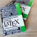 LaTeX-Buch-Stapel