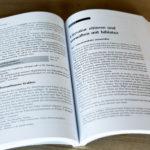 LaTeX-Buch offen Literaturkapitel
