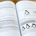 LaTeX-Buch offen Grafik-Kapitel