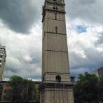 London Imperial College Tower