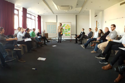 Functional Safety and Systems Engineering – Munich Open Space