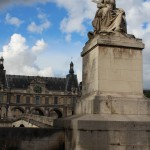Paris Pont Royal