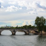 Pont Royal, Paris