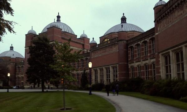 Uni Birmingham