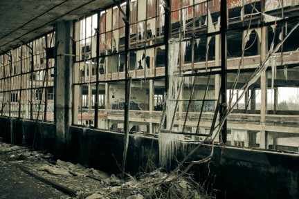 abandoned-production-plant