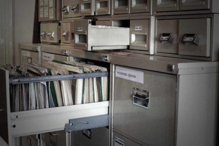 Archivieren und Aufbewahrungsfristen von Geschäftsunterlagen [Anzeige]