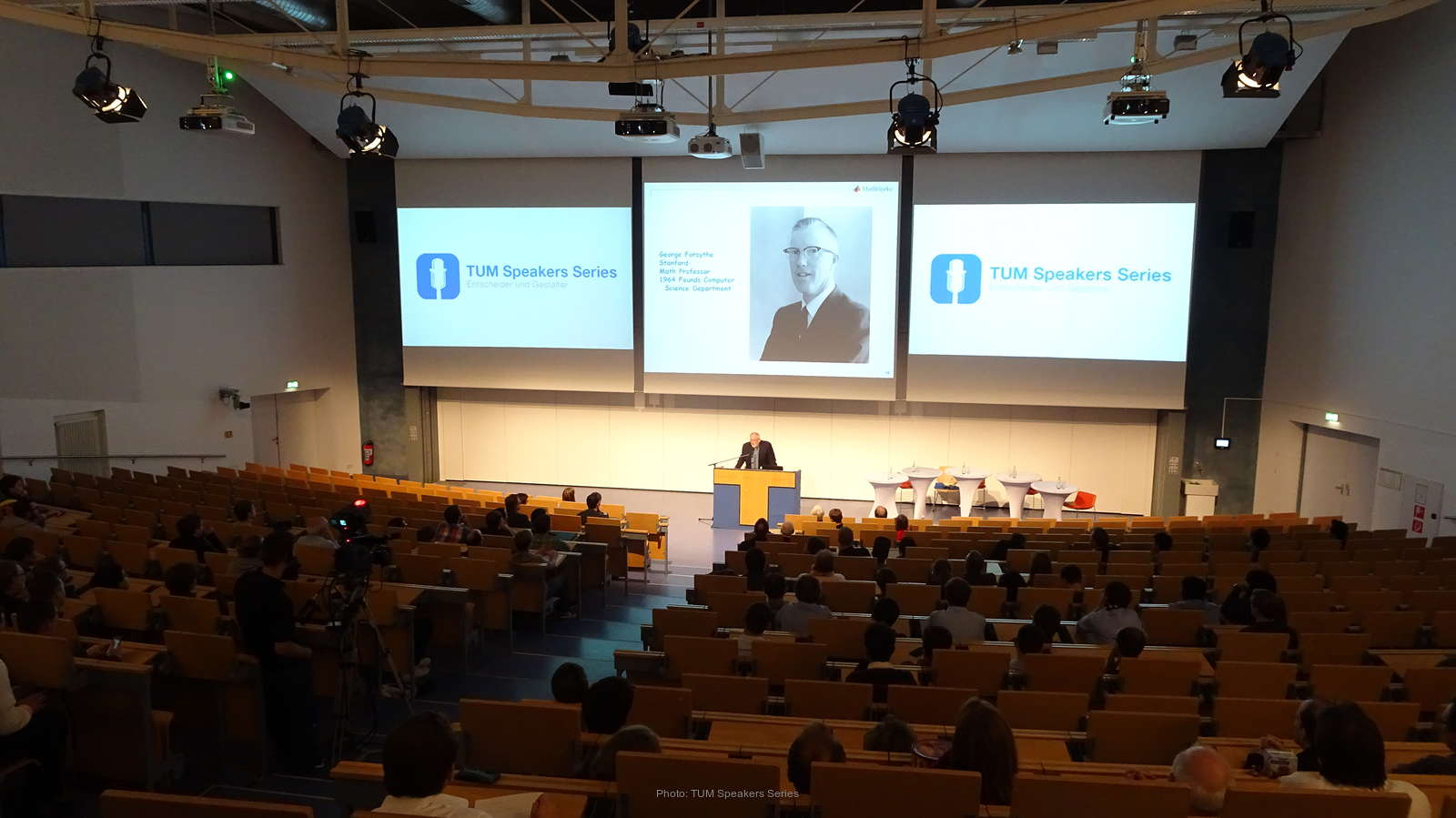 Wissenschaftlicher Vortrag Was Ist Wichtig Dr Joachim Schlosser