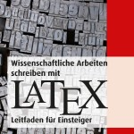 LaTeX-Buch Cover