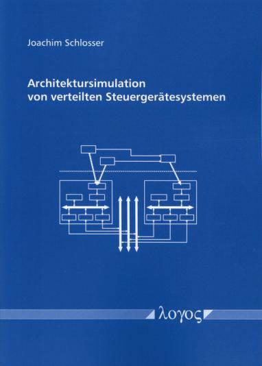 Architektursimulation von verteilten Steuergerätesystemen