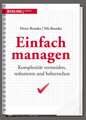 Einfach Managen Cover