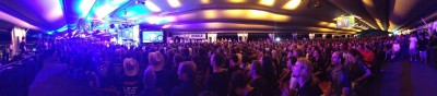 FSG Awards Panorama