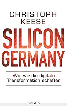 Keese Silicon Germany Cover