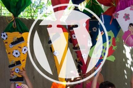 WordPress für Webseiten – taugt auch für Kindergärten