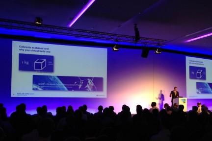 Berechnung, Simulation und Software – Tweetrospektive zur MATLAB Expo 2015