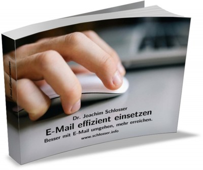 Ebook E-Mail effizient