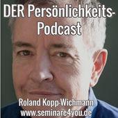 Logo Der Persönlichkeits-Podcast