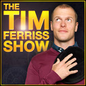 Logo The Tim Ferriss Show