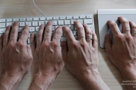 Schneller schreiben mit Textbausteinen und automatischer Textersetzung