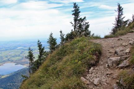 Wege Berg