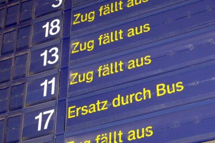 Autonomer Schienenverkehr – 18 Fragen für Lokführer und Bahnbetreiber